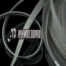 3D printer belt S2M-6/ MXL-6 /T2.5-6