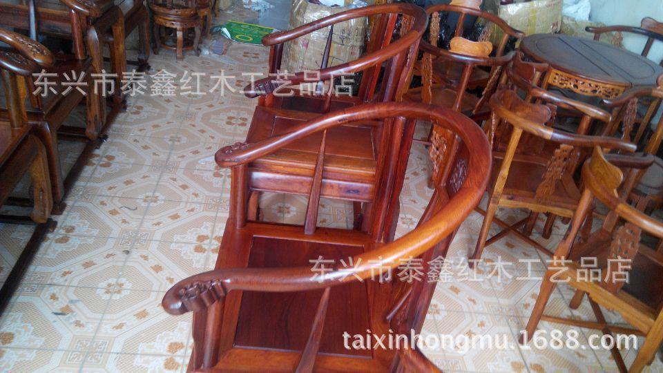 Vietnam, Myanmar rosewood mahogany furniture desk chair mandarin mandarin suit mahogany wood furniture stool(China (Mainland))