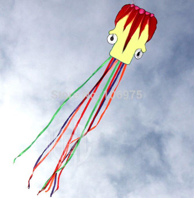 Воздушный змей Nil 5M & , Fun