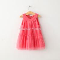 Girls 2015 new summer dresses wholesale wear for baby children  BB411DS-48