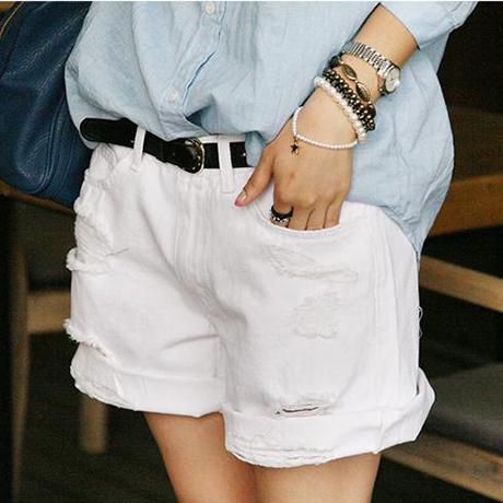 Женские шорты NEW BRAND 2015 SKU97 шорты для девочек brand new 2015