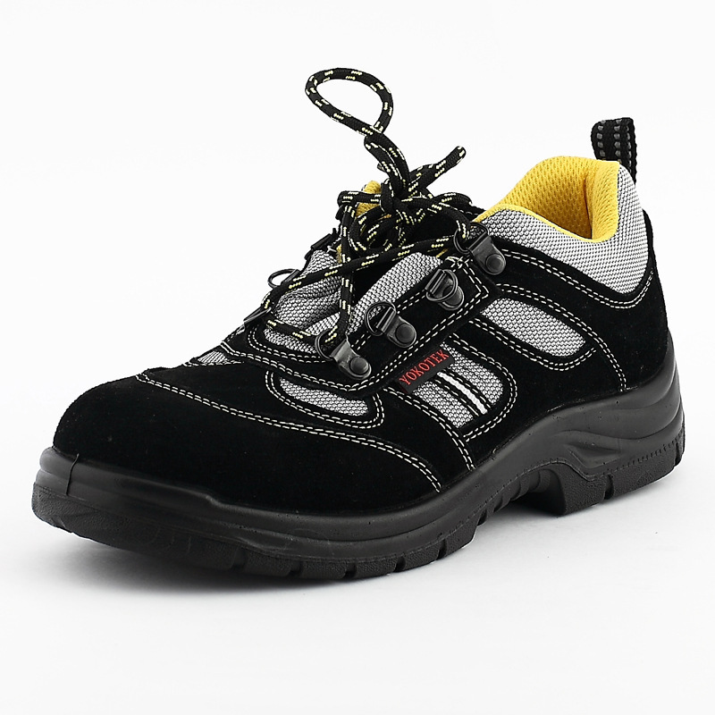 female spring summer boots men puncture proof rubber non-slip women shoes brands work safety(China (Mainland))