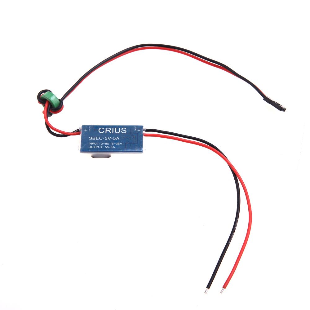 Запчасти и Аксессуары для радиоуправляемых игрушек OEM 5V 5 2/8s Lipo BEC FPV APM RM822 запчасти и аксессуары для радиоуправляемых игрушек cc3d mini apm cc3d apm rc