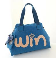 high quality Deformable New Jinqiao waterproof nylon shoulder bag fashion handbags multicolor brands designer bolsas satchel
