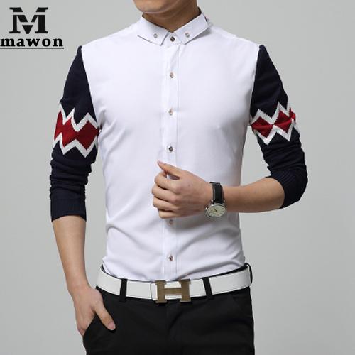 Italian Designer Men's Clothes New Italian Style Men