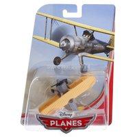 Pixar Planes Leadbottom Diecast Aircraft  Metal 1:55 Planes NEW