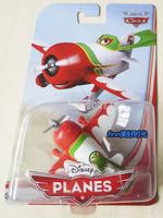 Pixar Planes El Chupacabra Diecast Aircraft  Metal 1:55 Planes NEW