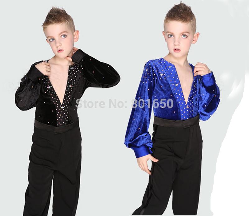 Рубашка Для Танцев