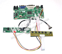 "NT68676(HDMI) LCD Controller Board for 15.4"" 1440X900 Panel B154PW04 N154C6-L02 LTN154BT02 001 LP154WP2 TLA2 TLA3 TLA1"