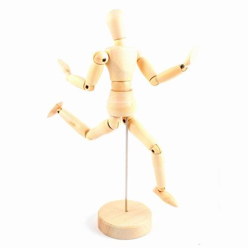 Figure Skate Drawing Figure Drawing Model