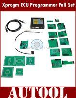 Lowest Price+Best Quality Xprog M ECU Programmer V5.0 Version X-prog-m/Xprogm Programmer With Full Set