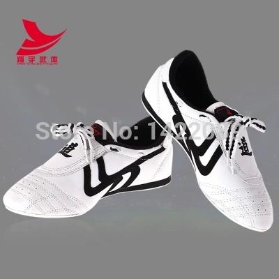 2015 new fashion brand breathable taekwondo shoes for men and women ,International Taekwondo Association designated shoes LYD294(China (Mainland))