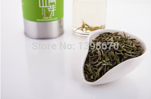 Promotion Sales 35g Level 1 Huoshan Yellow Bud Tea Yellow Teeth Early Spring Yellow Tea China