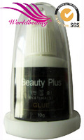 Free shipping + Beauty Plus glue(The only certified glue by KC)