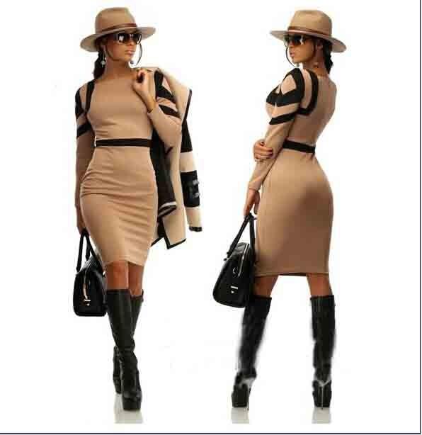Женское платье Own brand s/xl 2015 #T3004 женское платье own brand s xxl dn489