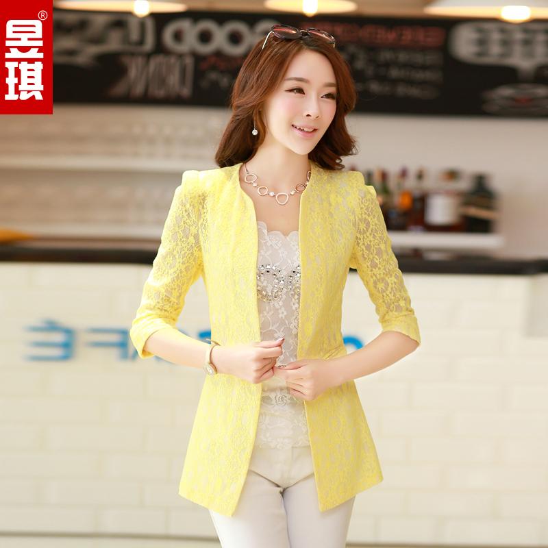 Женский пиджак China brand 2015 0088