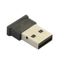 US! Mini USB 2.0 Dongle Wireless V2.0 Bluetooth Adapter Cellphone PDA PC 3Mbps Sending Range 0-100m