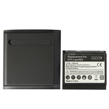Mobile Phone Battery & Cover Back Door for HTC HD2