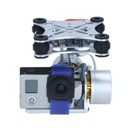 Emax высокой чувствительной мини-sub микро серво es08aii 8g es08 для самолета rc Хели