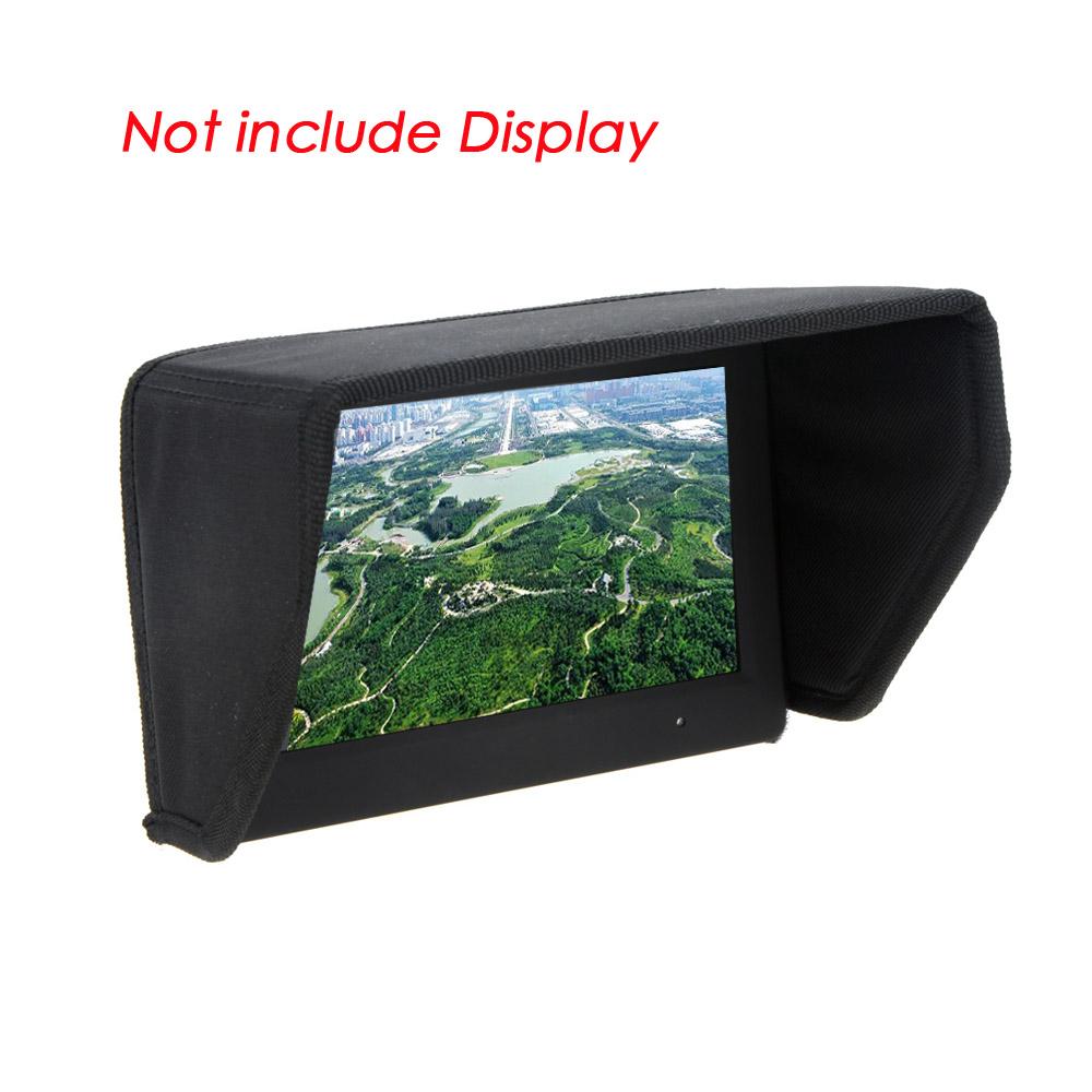 [해외]??/  7 inch FPV LCD Monitor Display Sun Shade Sun ..