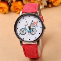 Free shipping! New fashion simple casual wrist watches men, Colorful sport quartz watch women