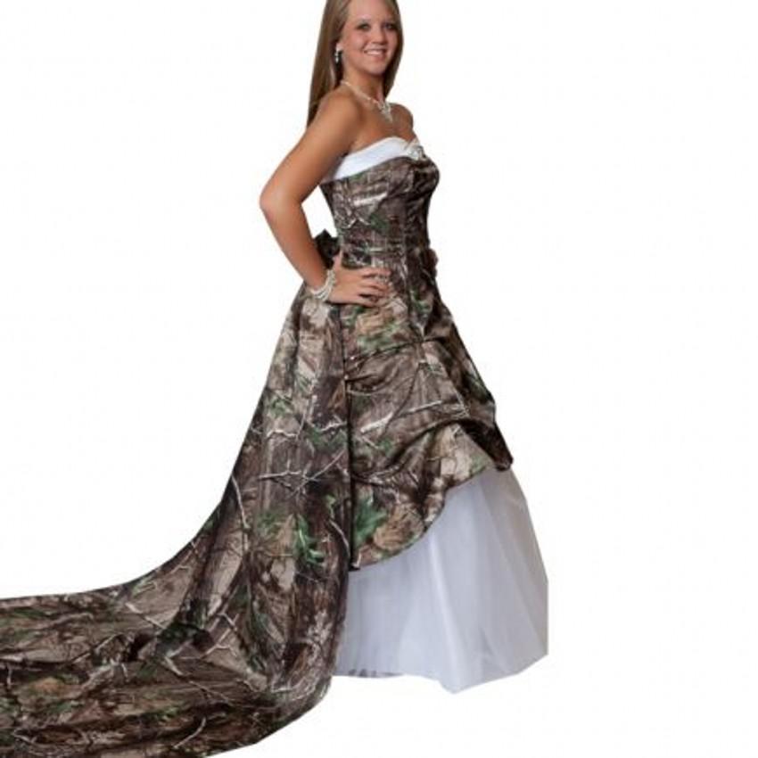 Plus Size Camo Wedding Dresses Plus Size Camo Wedding