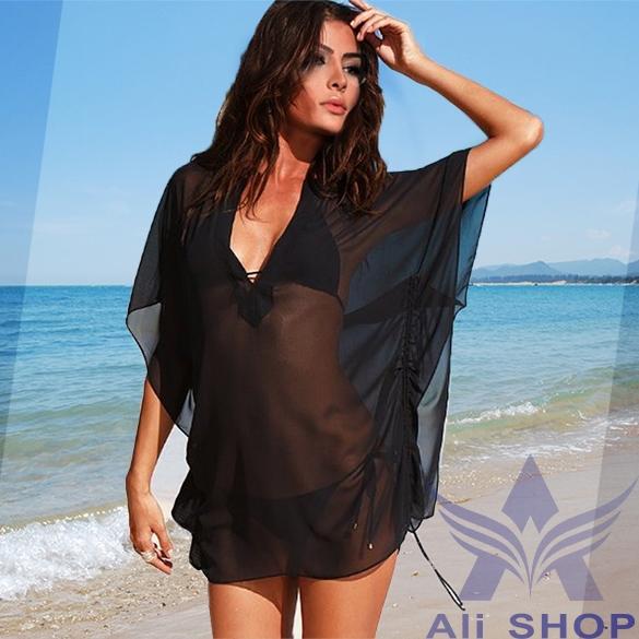 Женская туника для пляжа Women suit 0485