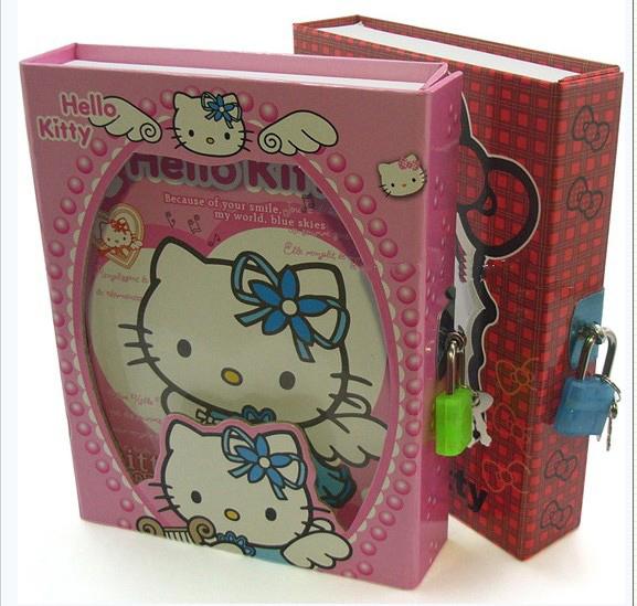 Как сделать замок для личного дневника своими руками фото