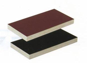 FSC CARB CE SASCO  film faced plywood