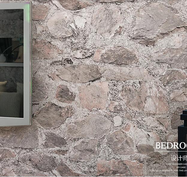 Stone effect wallpaper koop goedkope stone effect wallpaper loten van chinese stone effect - Behang effect van materie ...
