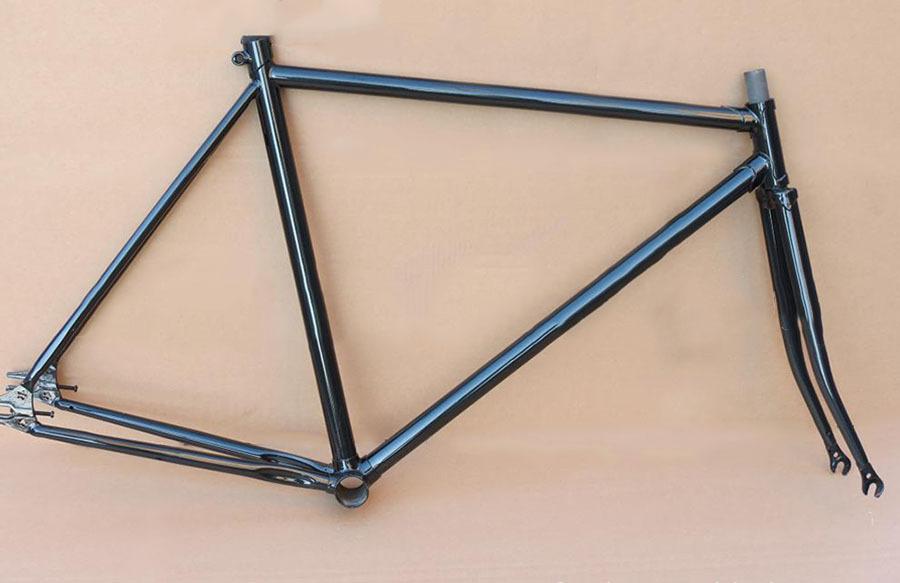 Рама для велосипеда SUbeili 2015 52 700c 52 BF-27 рама для велосипеда java feroce 700c 48 50 52