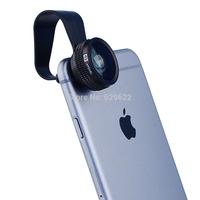 Apexel 10 set/lot Phone camera Lens 180 degree Fisheye Lens for iPhone 6/5S &Samsung olho de peixe lente APL-FCFE180