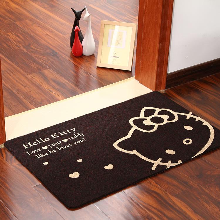 Baño One Piece Trebol:Playa de arena impreso poliester felpudo pasillo alfombra alfombra