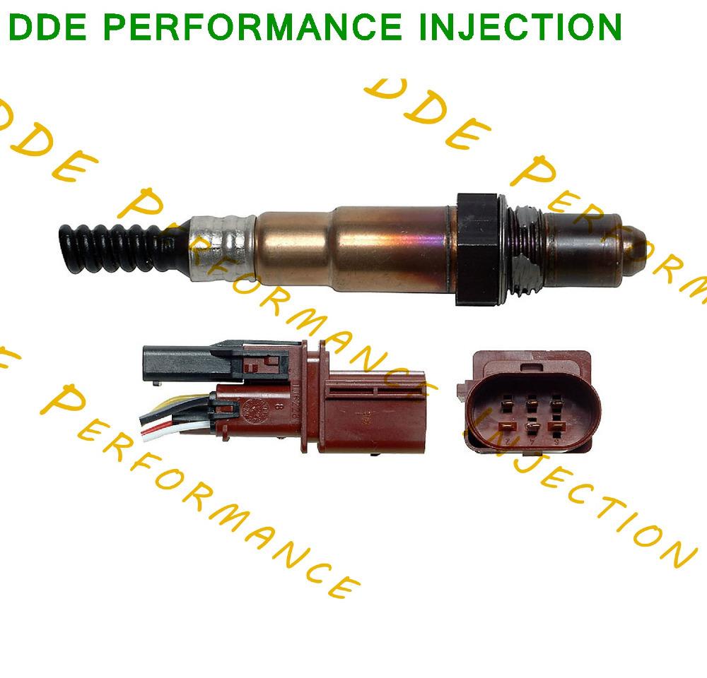 234-5121 Oxygen Sensor AIR FUEL RATIO SENSOR For AUDI PORSCHE VOLKSWAGEN(China (Mainland))