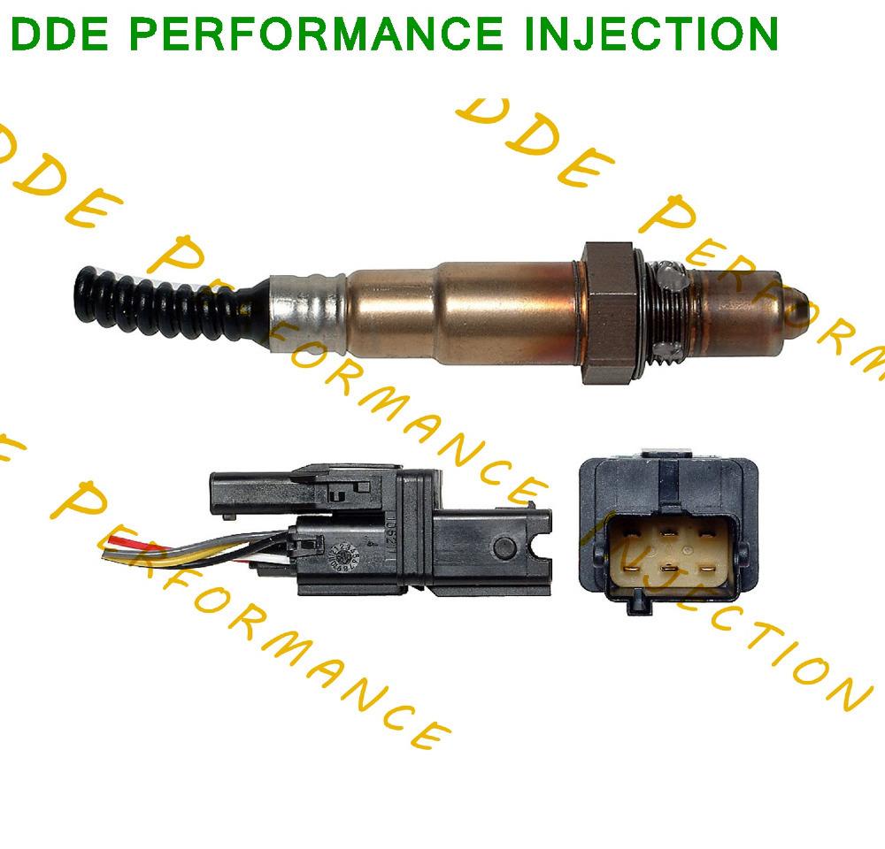 234-5072 Oxygen Sensor AIR FUEL RATIO SENSOR For PORSCHE 911 (2001 - 2005)(China (Mainland))