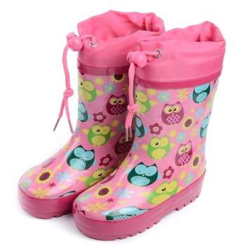 Фламинго 100% русский известный бренд 2015 новое поступление весна и осень дети мода высокое качество сапоги W5525