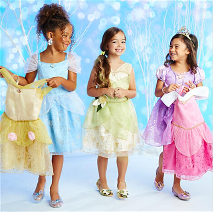 Платье для девочек Other Vestidos , 2015