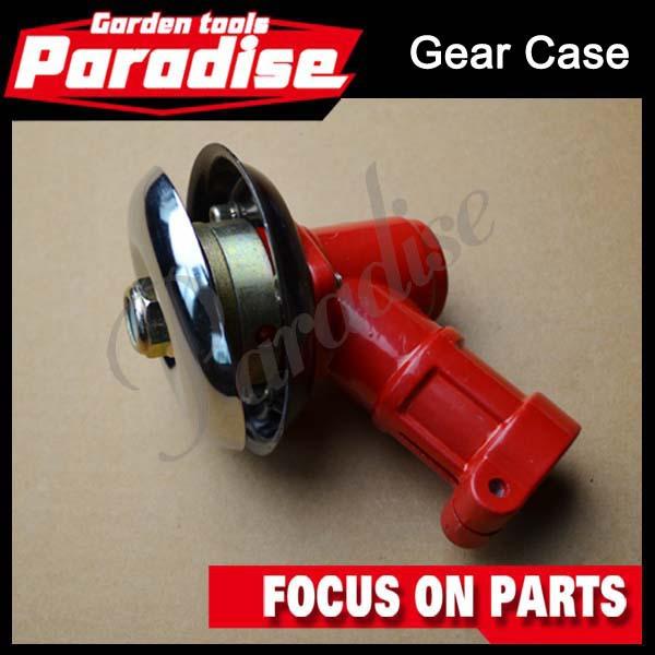 Комплектующие к инструментам PARADISE 26 9 Brush Cutter Gear Head комплектующие к инструментам paradise 25 2 fs90 fs100 fs110 fs130 fs250 fs56 606355019