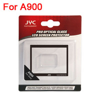 Fits for S0NY A900 DSLR Camera LCD Screen Protector Optical Glass LCD Cover Accessories