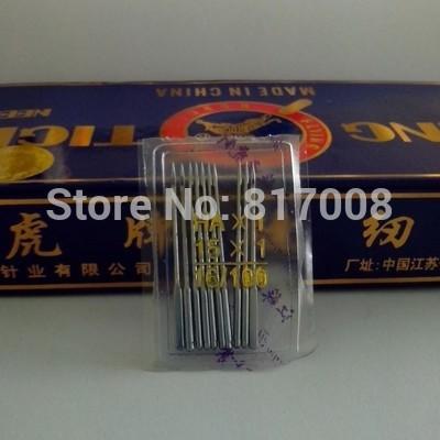 Швейные иглы OEM 100 * 1 Juki Toyota Janome macine      #9,11,12,14,16,18 цена и фото