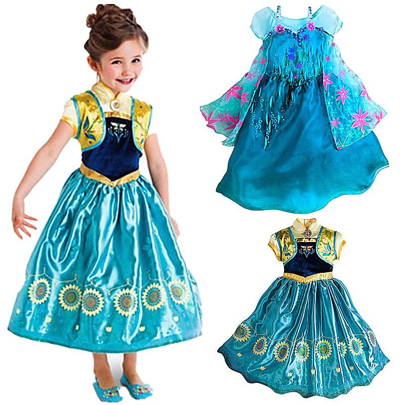 Платье для девочек Other 2015
