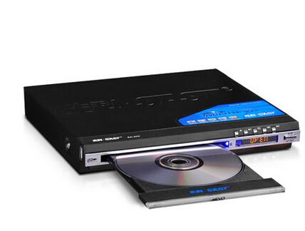 Free shipping SAST / Yushchenko SA-202DVD DVD player DVD player HD DVD player mini player(China (Mainland))