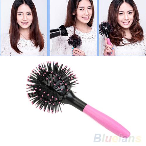 Щетка для волос Oem 3D Detangling 2M8R 10472 1шт высокого качества 2 015 бомба локон 3d щетка для волос бал стиль blow сушки detangling жаропрочных волос гребень горячие