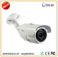 Onvif 720P IR30M 1.0 MegaPixel P2P Support IOS Android Smartphone Varifocal Outdoor IP Camera Free Shipping