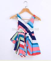 girl crochet vintage chevron rainbow birthday tutu princess rapunzel dress disfraz disfraces vestidos ropa de ninas de princesas