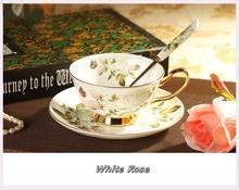 Top quality Bone China coffee cup luxury tea cup