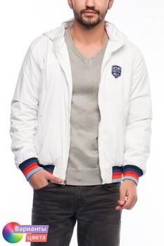 Мужская легкая куртка-пилот на молнии Let's GO из коллекции весна 2015 из Турции с бесплатной экспресс доставкой ( 14K6642 ) [ BR05 MCM01 TP40 SP05 ]