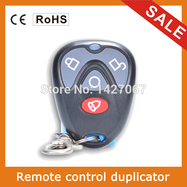 Wireless universal garage door remote control,Garage Door Opener Copy Remote Control duplicator(China (Mainland))