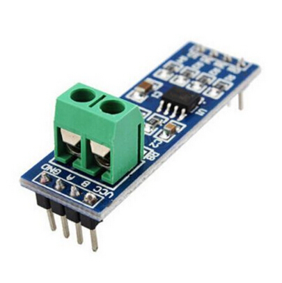 MAX485 Module RS-485 TTL to RS485 MAX485CSA Converter Module For Arduino Integrated Circuits Products(China (Mainland))