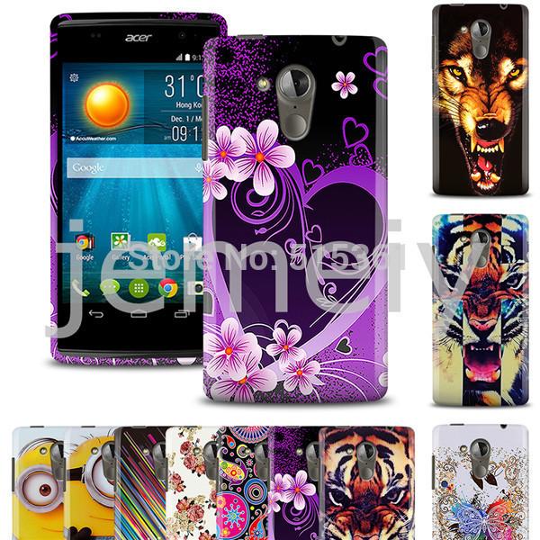 Чехол для для мобильных телефонов Jemeiy 2015 Acer Z500 for Acer Liquid Z500